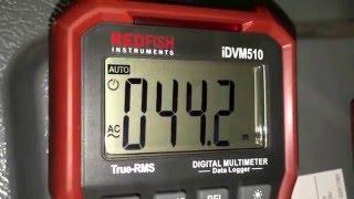 hvac tools quick comparison of idvm 333 aemc mn01 and fluke 902
