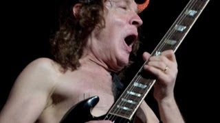 AC DC HIGHWAY TO HELL Wels 22 05 2010