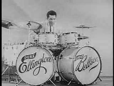 Duke Ellington and his Orchestra 1955