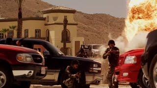 Fuego Contra Fuego Estreno Mundial en Cine Mexicano | 19 de Octubre thumbnail