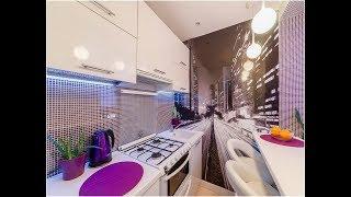 Проблема Вашей маленькой кухни решается  компактным  дизайном