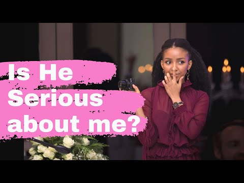 8 Signs that He Is Not Serious About You   How I Do Things   Kopano Shimange