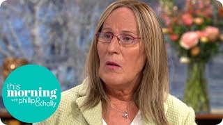 Transgender Woman Wants Apology From Railway for Being Called Sir | This Morning