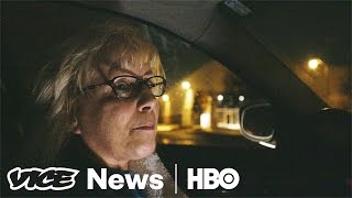 Follow A Factory Worker On Her Last Shift Before The Plant Was Closed: VICE News Tonight On HBO