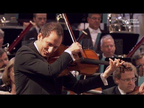 Berlioz: Harold en Italie ∙ hr-Sinfonieorchester ∙ Antoine Tamestit ∙ Eliahu Inbal