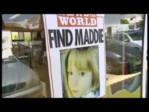 Madeleine McCann: New Suspects Identified