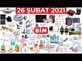 Cover image BİM 26 ŞUBAT 2021 | TEKLİ SUNUM | MUTFAK&BEBEK ÜRÜNLERİ | BİM İNDİRİMLERİ | BİM KAMPANYA |Bim Aktüel