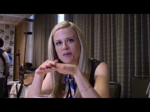 Grimm  Claire Coffee , Season 5
