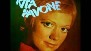 Rita Pavone - NELLA MIA STANZA - Amiga LP remastering