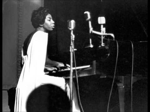 A Blues For Nina Nina Simone - L...