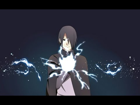 Naruto:Top 20 Strongest CHIDORI - All Types Of CHIDORI FORMS