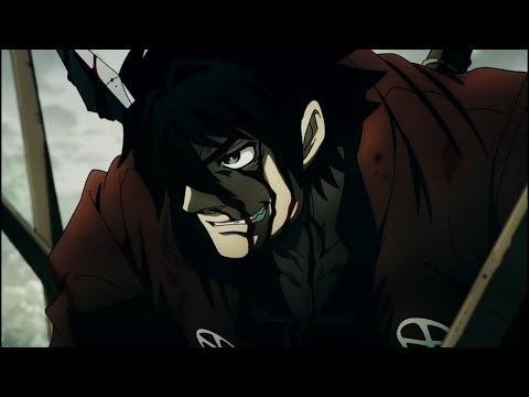 Drifters『AMV』- One For The Money [HD]