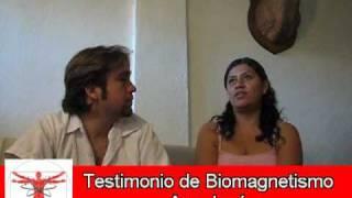 Testimonio Ana José Palomares
