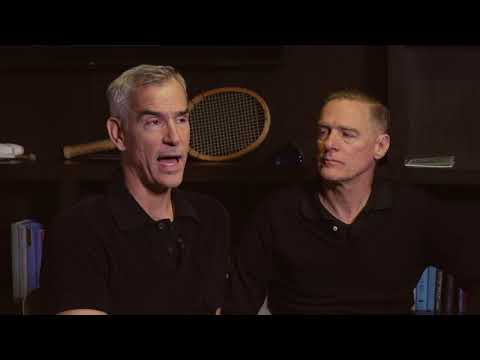 Bryan Adams & Jerry Mitchell discuss 'Pretty Woman: The Musical'   Chicago.SunTimes.com