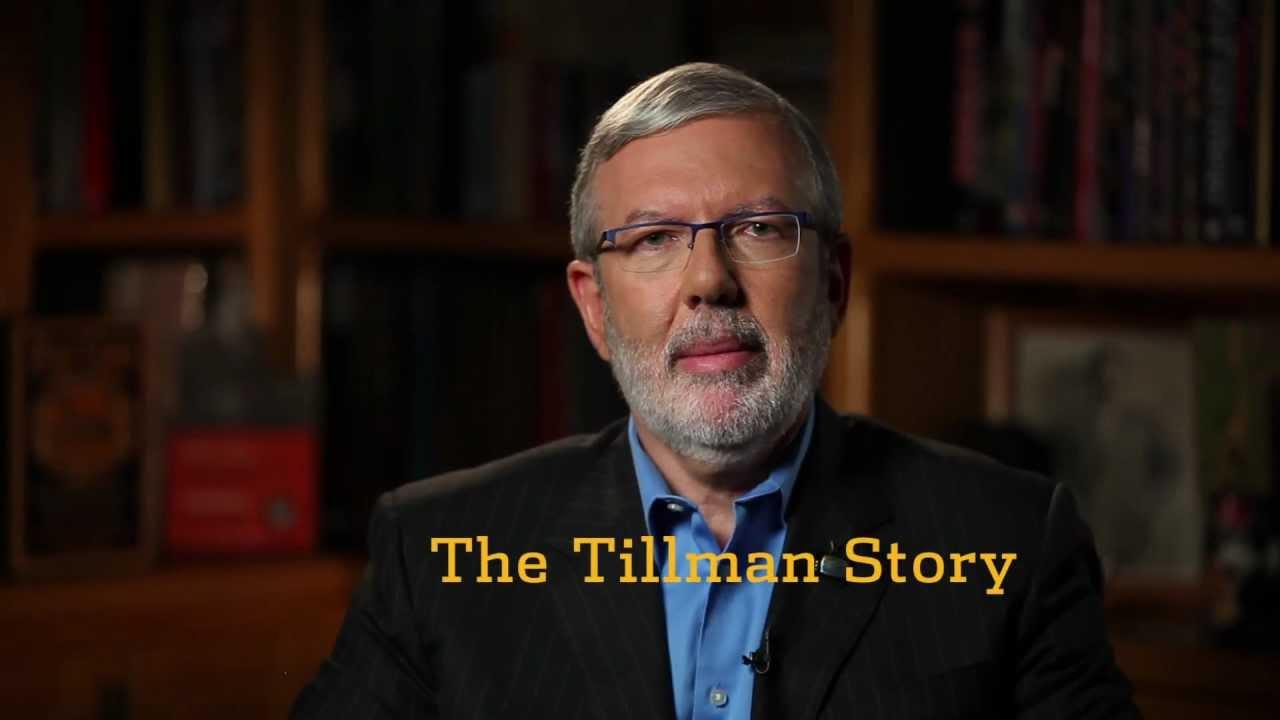 Download Leonard Maltin Recommends The Tillman Story