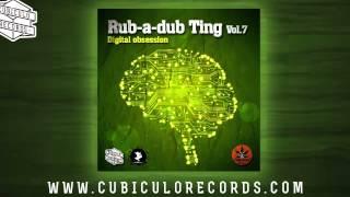 CRMT013 Supa Frans - Digitally Obsession Mixtape