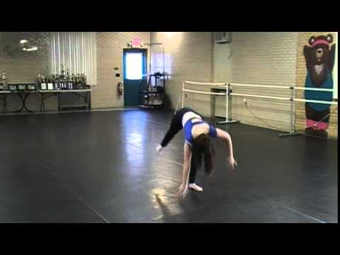 Endangered Species Dianne Reeves-Choreography by Nikki McDonald