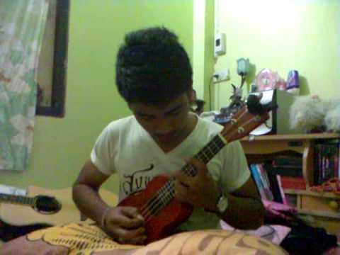 รักไม่ต้องการเวลา ukulele