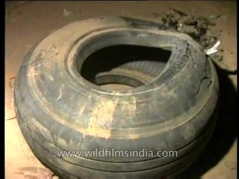 The most DISASTROUS air crash - Charkhi Dadri mid-air collision