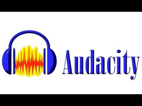 Audacity видео уроки скачать
