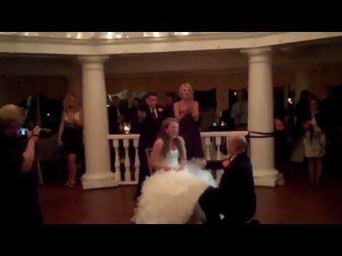 Kent Manor Inn Wedding - Dodge Lorenz Wedding - October 19th 2013