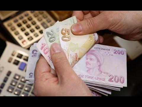 كيف سينعكس رفع الحد الأدنى للأجور في تركيا على العمال السوريين؟ - قهوة تركية  - 10:53-2018 / 12 / 30