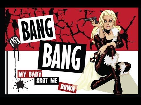 Bang bang (my baby shot me down) (independence day: resurgence.
