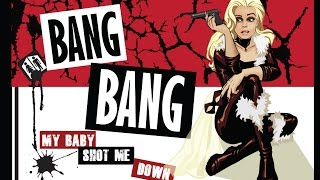 bang bang my baby shot me down full song with lyrics nancy sinatra