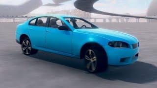 Stunt Racers: Extreme 2 // Gameplay