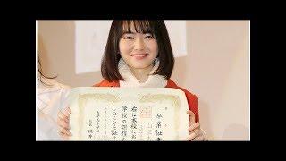 山田杏奈:初主演映画「ミスミソウ」公開で「本当に幸せ」 監督からのサ…