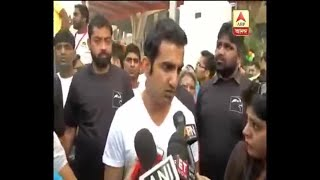 allegation of hasin jahan against mohammad shami: gambhir and kaif on the issue