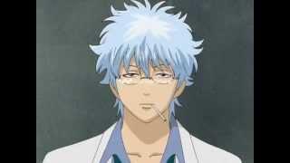 Gintama stagione 1 episodio 09 Una gag fantastica!