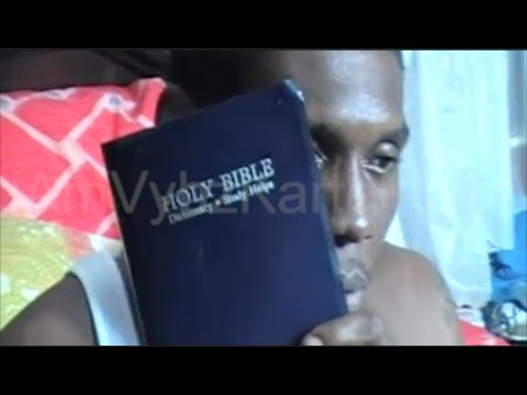 🔥 Vybz Kartel - Slew Dem Like David [Viral Video] Feb 2017 🔥