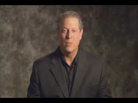 Al Gore's Message to Parties for the Planet