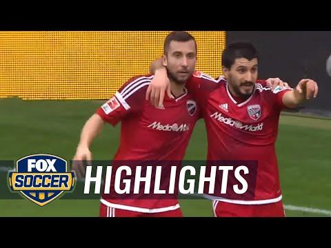 1899 Hoffenheim vs. FC Ingolstadt 04 | 2016-17 Bundesliga Highlights