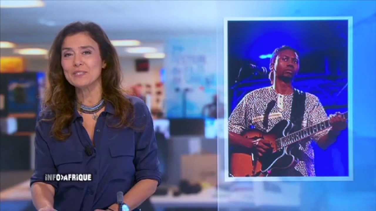 Reportage Herve Samb (France O)