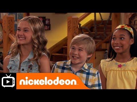 Nicky, Ricky, Dicky & Dawn   Birthday Pig   Nickelodeon UK