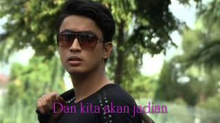 The Junas Monkey - Jadian (OST Diandra | TV3) + Lyric