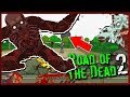 DAWN OF THE ALPHA MUTANTS! - Road of The Dead 2 Gameplay EP 5