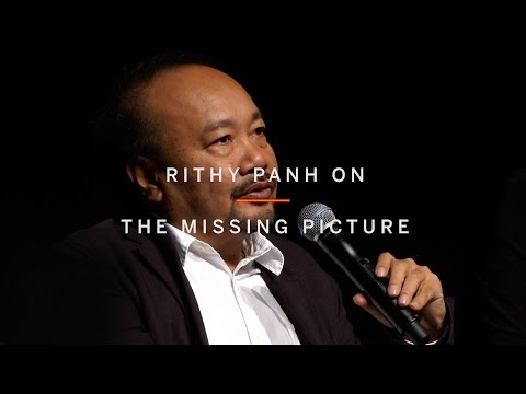 RITHY PANH on THE MISSING PICTURE | Higher Learning