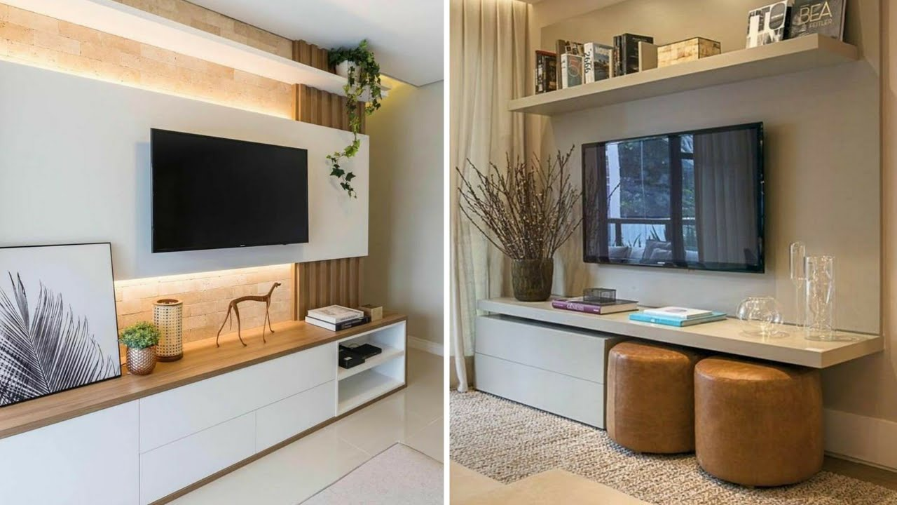 100 Modern Tv Cabinets Designs Tv Stand Ideas For Living Room 2021 Youtube