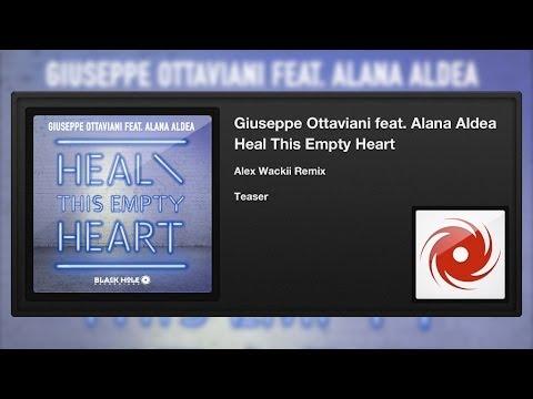 Giuseppe Ottaviani featuring Alana Aldea - Heal This Empty Heart (Alex Wackii Remix) (Teaser)