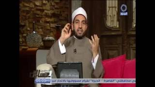 فيديو.. سالم عبد الجليل: جميع وسائل منع الحمل مشروعة
