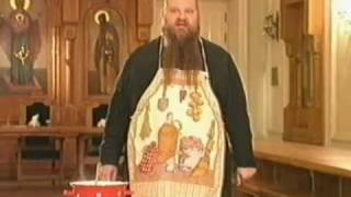Видео рецепты: Щи из квашенной капусты - русская кухня