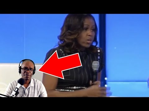 Michelle Obama Says GOP Has Too Many White Men And It Turns People Off (REACTION)