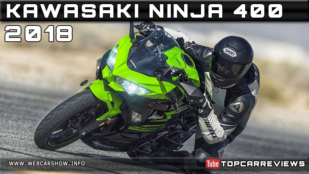 Kawasaki Ninja R Review Philippines
