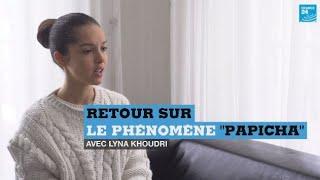 """Retour sur le phénomène """"Papicha"""" avec Lyna Khoudri"""