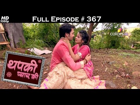 Thapki Pyar Ki - 2nd July 2016 - थपकी प्यार की - Full Episode HD