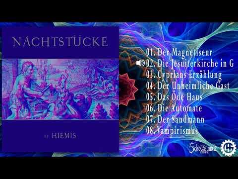 HIEMIS - Nachtstücke | Official Full Album (2018)