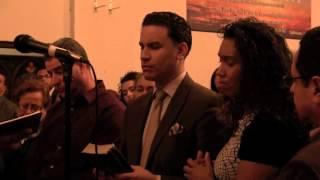 Ordination of Pastor Harrison Sanchez II & First Lady Jennifer Sanchez